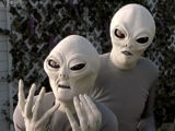 Aliens (Scary Movie 3)
