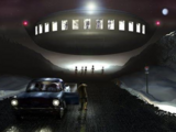 Betty and Barney Hill abduction