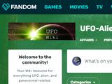 UFO-Alien Database