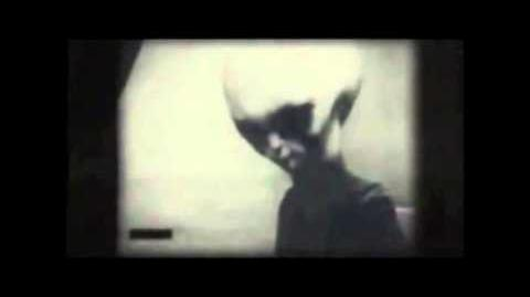 Alleged footage of EBE-1, the sole survivor of the Roswell incident in 1947