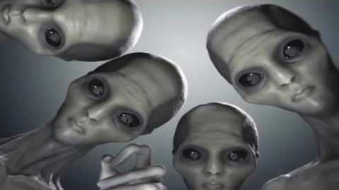 Art Bell interviews Jim Marrs, author of Alien Agenda