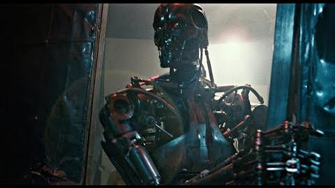 The Terminator 1984 Final Scene 4K (Full Version)