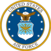Category:USAF archive