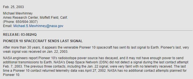 Pioneer 10 last signal.png