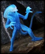BlueXenomorph-Kenner