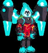 Enhanced Heatblast
