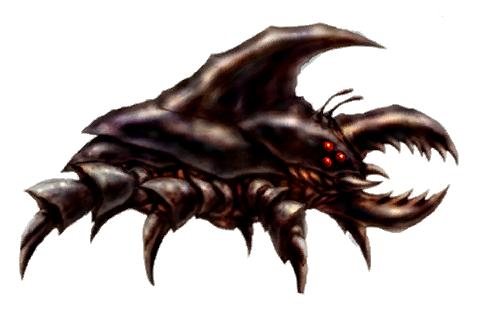 Beetle (Metroid)