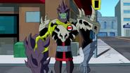 Crabdozer armor