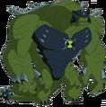Ultimate Vaxasaurian
