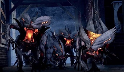 Cryptids (Call of Duty Ghosts)