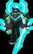 Enhanced Diamondhead