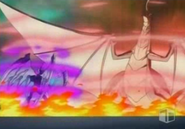 Dragonoid vs Reaper