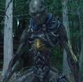 Alien (Man Vs.)