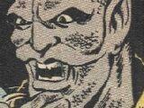 Alpha Centaurian (Marvel Comics)