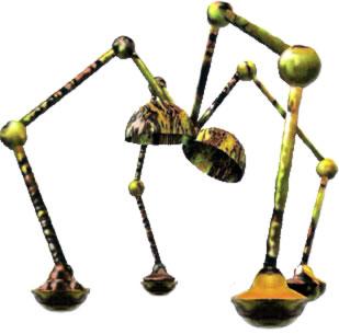 Arachnorb