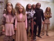 Klingons-Birthright