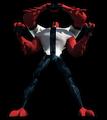 Four arms dda