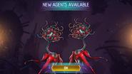 Saloah-Tarh new agents