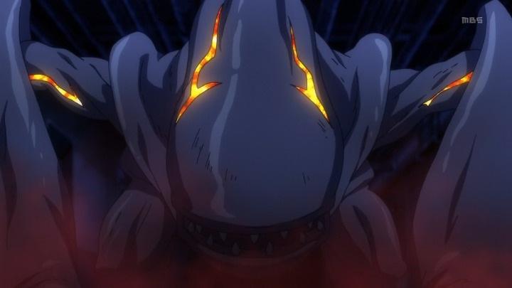 Nephilim (Symphogear)