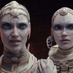 Valerian and Laureline Universe