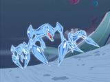 Ice Crab