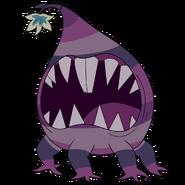 Canyon Flower Monster