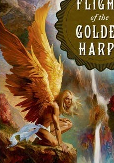 Harpy (Flight of the Golden Harpy)