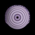 Olho 3D % 28Rinnegan% 29