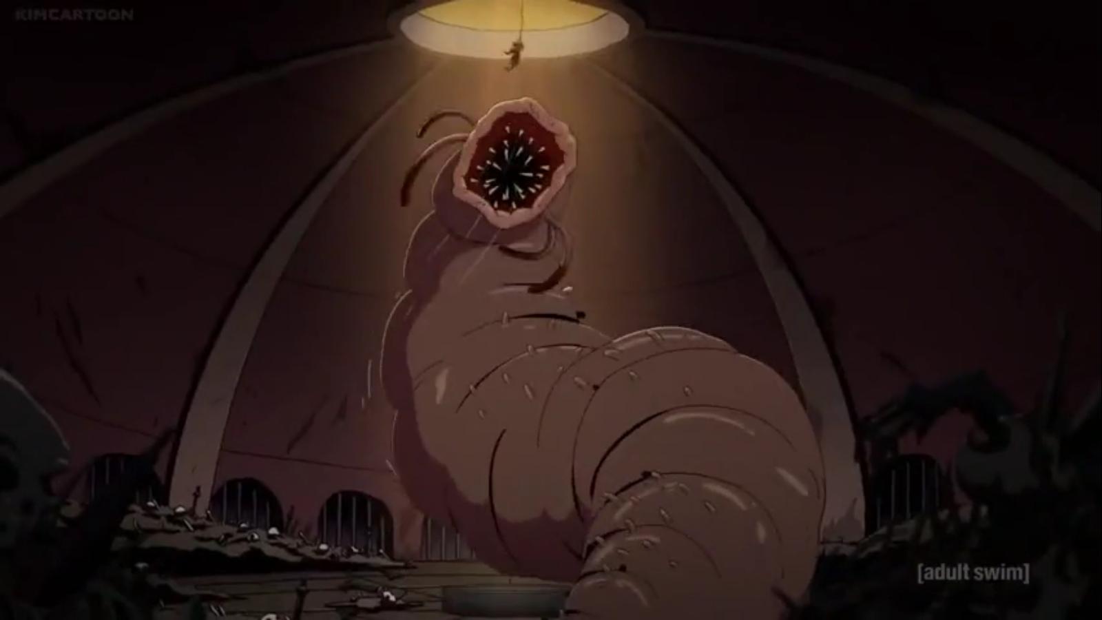Zargon Slug
