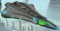 Voth Citadel-class Dreadnought (Star Trek Online)