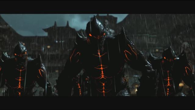 Demon (Mortal Kombat)