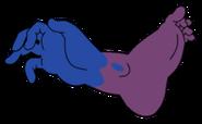 Clusterhandfoot