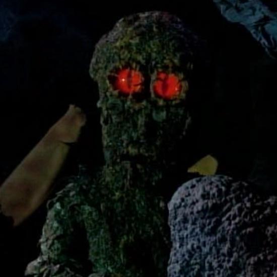 Gamma VI Monster