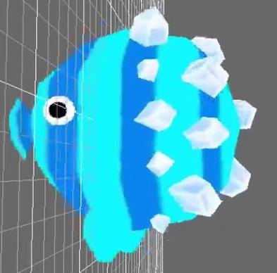 Crystal Blowhog