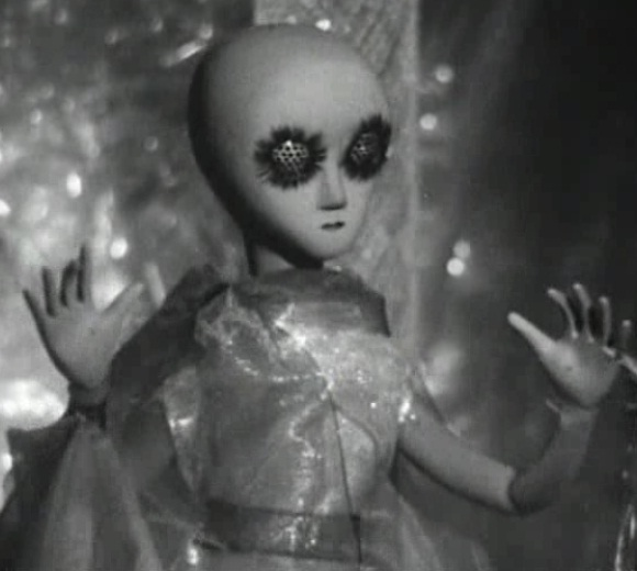 Neptunian (Space Patrol)