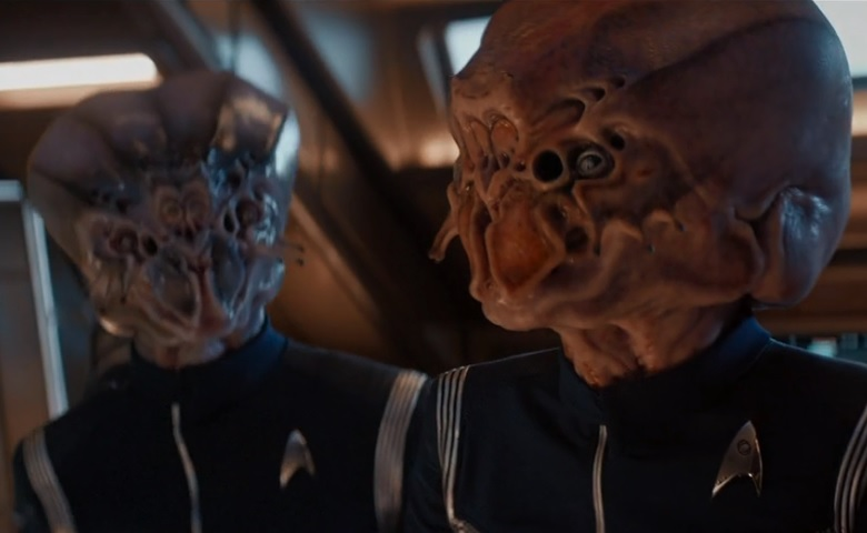 Insectoid (Star Trek: Discovery)