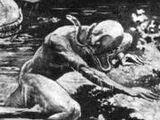 Lunarian (A Honeymoon in Space)