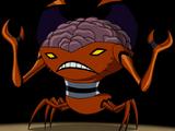 Cerebrocrustacean