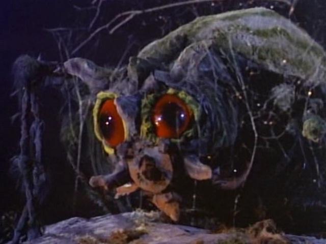 Gamma VI Spider