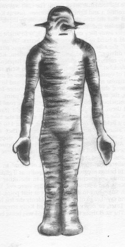 Pascagoula Humanoid