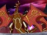 Dragonoid Máximo