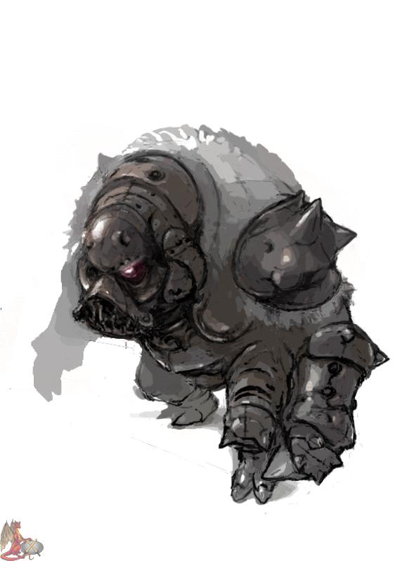 Orc (Final Fantasy XI)