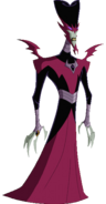 Vladat lord transyl
