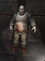 Fat Zombie