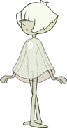 Lonely Pearl