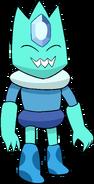 Ice Monster (healed)