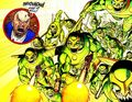 Parademons-comics