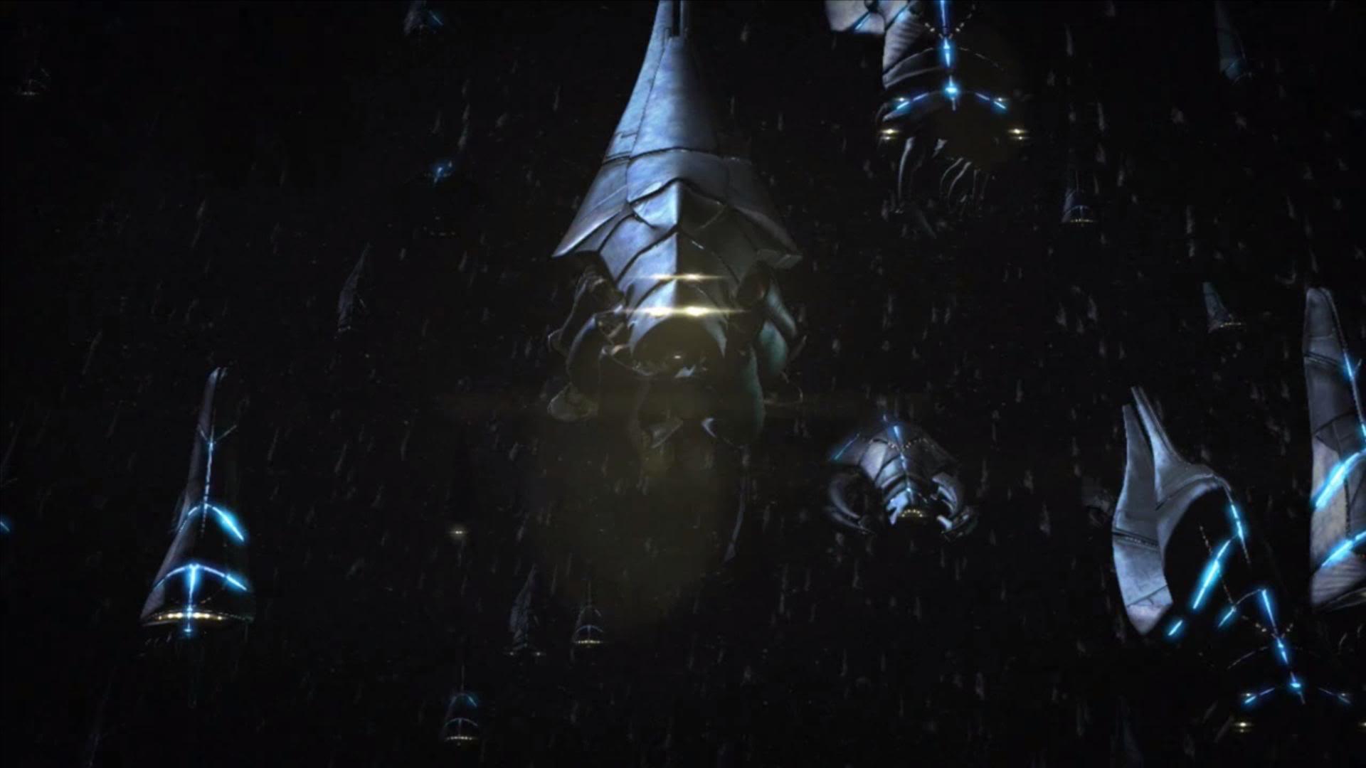 Reaper (Mass Effect)