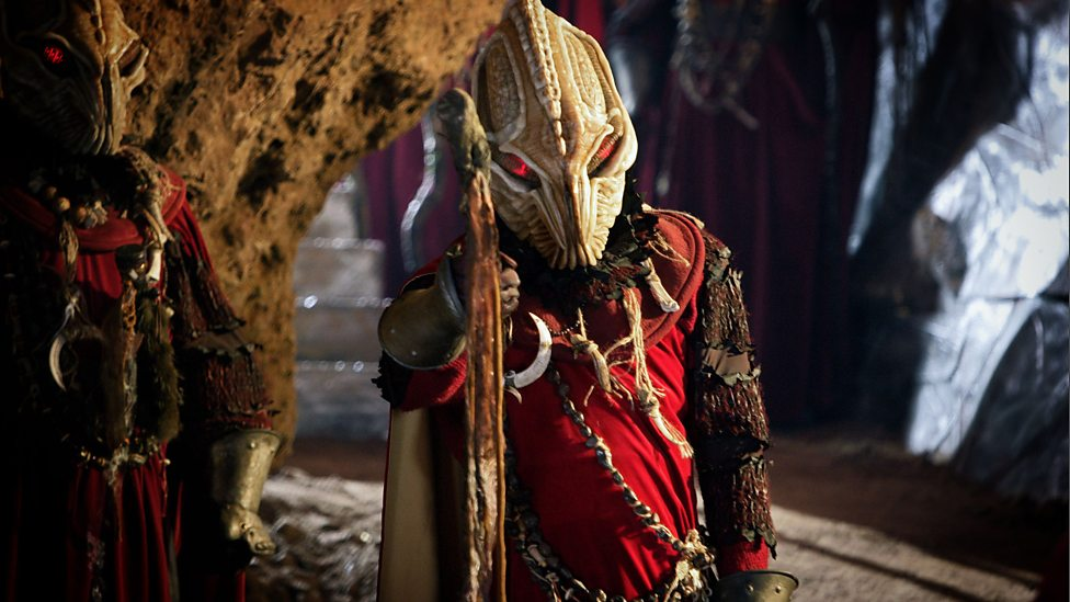 Sycorax (Doctor Who)