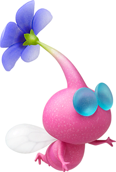Flying Pikmin